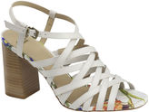 Johnston & Murphy Leah Strappy Sandal