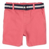 The Childrens Place Boys Solid Pajama Short