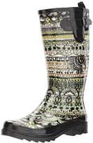 The Sak Women's Rhythm Rain Boot,5 Medium US