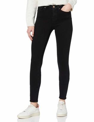 Only Women's Onlpower Mid Push Up Sk Bb Rea3659 Skinny Jeans