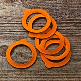 Williams-Sonoma Kilner Standard Rubber Seals, Set of 6