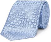 David Jones Floral Tie
