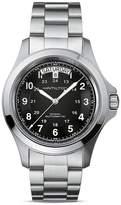 Hamilton Khaki King Automatic Watch, 40mm