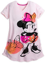 Disney Minnie Mouse Nightshirt for Women