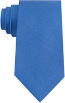 Club Room Men's Classic Textured Tie, Only at Macy's