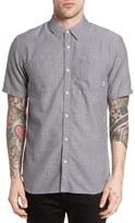Vans Pierson Short Sleeve Woven Shirt