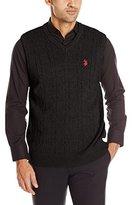 U.S. Polo Assn. Men's Sweater Vest