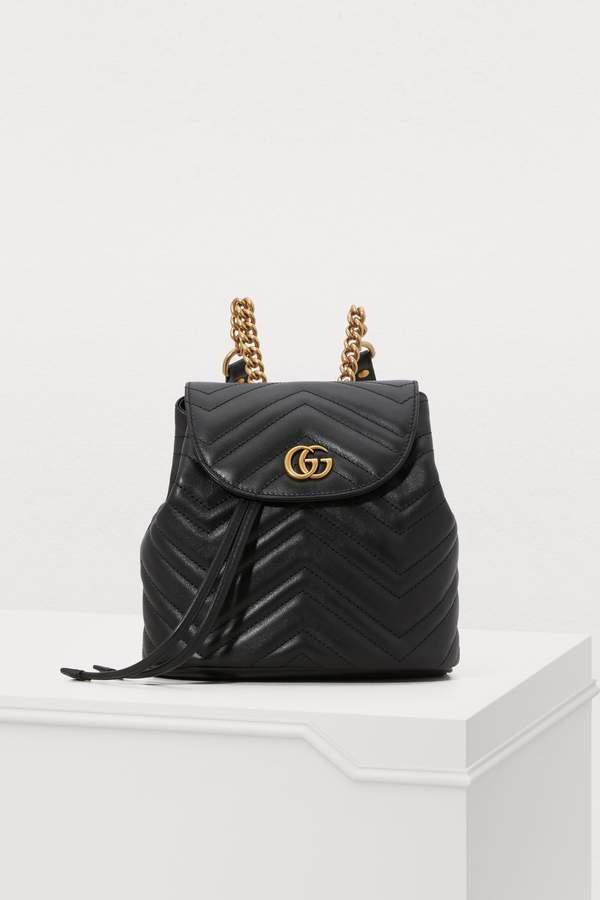 769e6bd251ef Gucci Black Women's Backpacks - ShopStyle