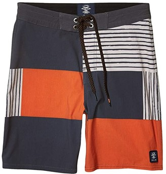 Rip Curl Mirage Searchers (Black) Men's Swimwear
