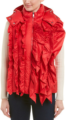 Moncler Marianne Down Puffer Jacket