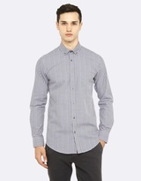 Oxford Stratton Check Shirt