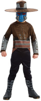 Rubie's Costume Co Star Wars Cad Bane Dress-Up Set - Boys
