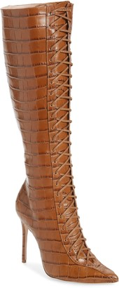 Schutz Meredith Knee High Boot