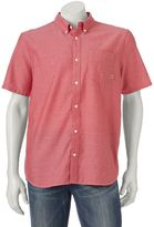 Vans Men's Herringster Button-Down Shirt