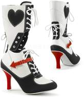 Funtasma womens REFEREE-200/BCA-WPU Boots
