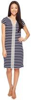 Hatley Ponte Dress Women's Dress
