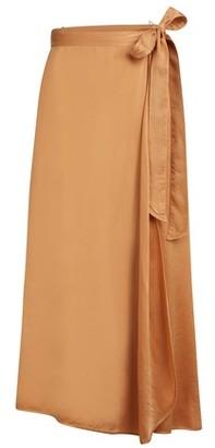 Forte Forte Silk skirt