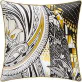 Roberto Cavalli Salome Silk Cushion