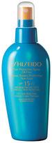 Shiseido Sun Protection Spray Oil-Free SPF15 (150ml)