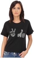 Philipp Plein Thumbs Up T-Shirt