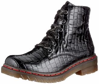 Rieker Women's 76246 Fashion Boot