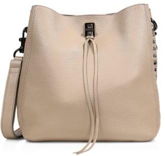Rebecca Minkoff Darren Leather Hobo Bag