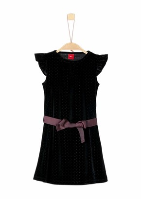 S'Oliver Girl's 58.811.82.4985 Dress