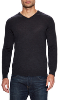 Slate & Stone V-Neck Merino Sweater