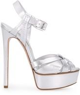 Casadei platform stiletto heels