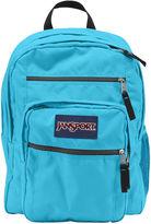 JanSport Big Student Backpack-High Risk Plaid