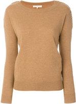 Vanessa Bruno classic knitted sweater