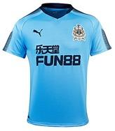 Newcastle United Puma Newcastle Away Replica Shirt