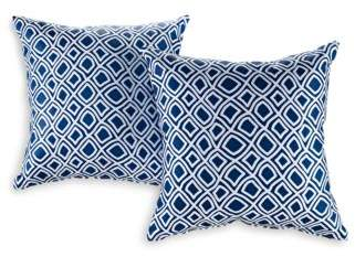 Modway Two-Piece Outdoor Patio Pillow Set