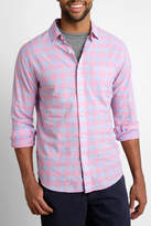 Faherty Summer Blend Ventura Shirt