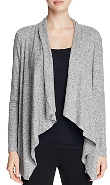 Bobeau B Collection By B Collection by Brushed Cardigan