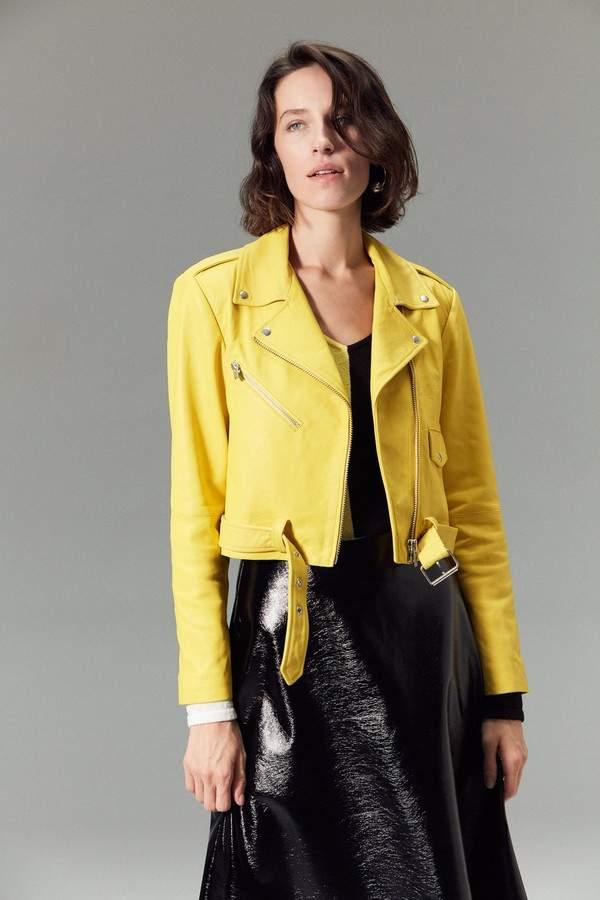 Baby Jane Jacket Limone