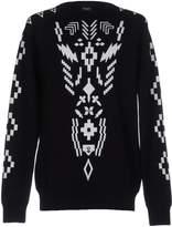 Marcelo Burlon County of Milan Sweaters - Item 39734982