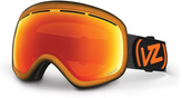 Von Zipper Skylab Sunglasses Mindglo Orange GMSN7SKY 90mm