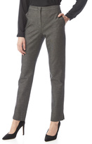 BCBGMAXAZRIA Tarik Heather Grey Pant