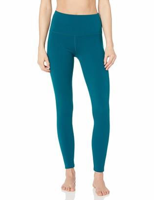 Body Glove Women's Epsilon Performance Fit Activewear Legging Yoga Pants