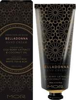 MOR Emporium Hand Cream 100ml - Belladonna