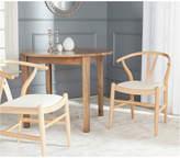 Safavieh Aramis 15In Wood Dining Chair