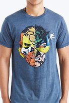 Urban Outfitters Marvel Faces Tee
