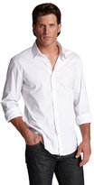Boss Black Slim Fit Cotton Stretch 'Ronny' Button Down Shirt