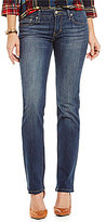 Levi's 518TM Straight-Leg Stretch Denim Jeans
