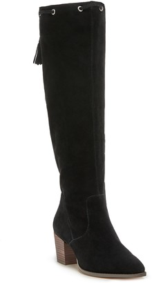 Sole Society Aresa Knee High Boot