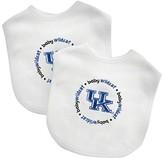 Baby Fanatic NCAA Kentucky Wildcats Bib Set - 2 Pack