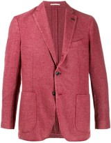 Gabriele Pasini patch pocket blazer