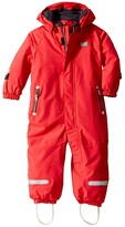 Lego Themed Bionic Ski and Snowsuit with Detachable Hood (Infant/Toddler) (Red) Kid's Jumpsuit & Rompers One Piece