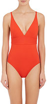 Eres Women's Larcin One-Piece Swimsuit -RED